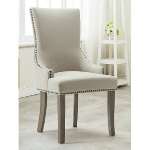 Wingback Chair (Set of 2) by Best Quality Furniture