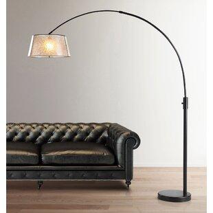 Compare & Buy Westlake 82 Arched Floor Lamp By Brayden Studio