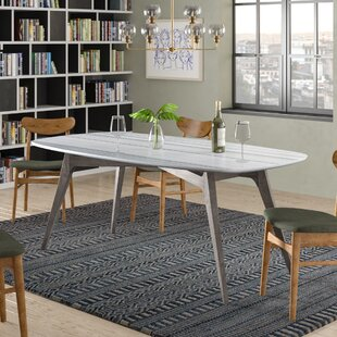 Ramsel Dining Table Wrought Studio
