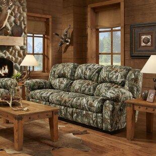 Loon Peak Giono Reclining Sofa
