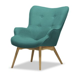 Blue Occasional Chairs | Wayfair.co.uk