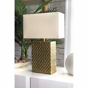 Alba Aluminium 21 Desk Lamp