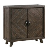 Haviland Tavern 2 Door Accent Cabinet by Union Rustic