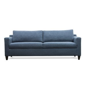 Alice Track Arm Sofa by Uniquely Furni..
