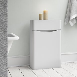 Clarklake 50 X 79cm Wall Mounted Cabinet By Rebrilliant