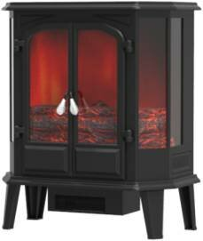 Devan Electric Stove by Alcott Hill