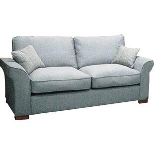 Metinaro 3 Seater Sofa By 17 Stories