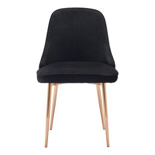 Abdo Upholstered Dining Chair by Mercer41