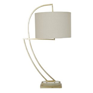 Online Reviews Berrysburg 35 Arched Table Lamp By Latitude Run