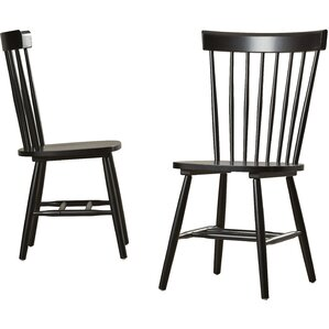 Royal Palm Beach Solid Wood Dining Chair ..