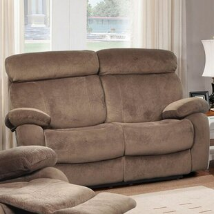 Shop Walden Reclining Loveseat by Beverly Fine Furniture