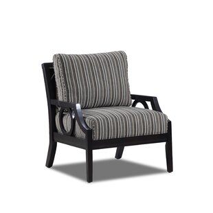 Latitude Run Tregre Upholstery Armchair by Simmons Upholstery