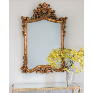 Buy clear Ballyrobert Wall Mirror By Astoria Grand