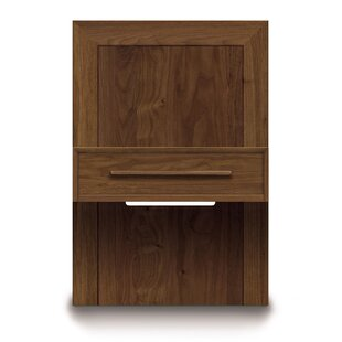 Copeland Furniture Moduluxe 1 Drawer Nigh..