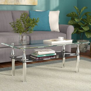 Cluff Coffee Table by Wins..