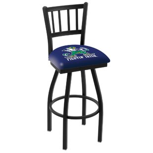 NCAA 44 Swivel Bar Stool