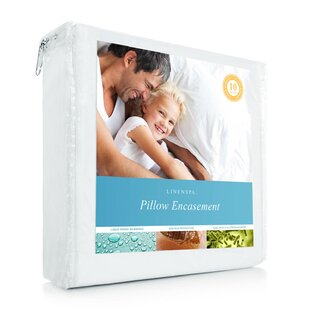 Encasement Pillow Protector