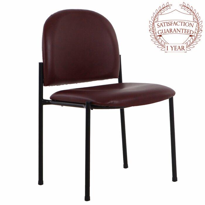 Bentonville Stackable Office Chair  sc 1 st  Wayfair & Winston Porter Bentonville Stackable Office Chair u0026 Reviews   Wayfair.ca