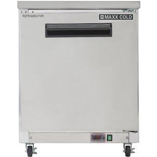X-Series 7 cu. ft. Undercounter Refrigerator