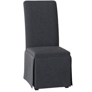 Hekman Tara Upholstered Dining Chair