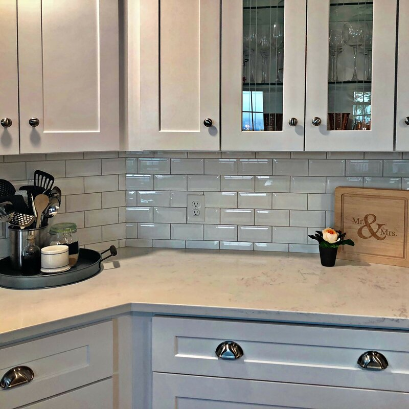 3x6 Subway Tile Kitchen Backsplash Design Ideas 3 215 6