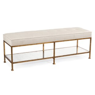 Maxwell Upholstered Bench by John-Richard