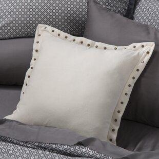 Arkwright Velvet Throw Pillow
