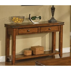Wray Console Table