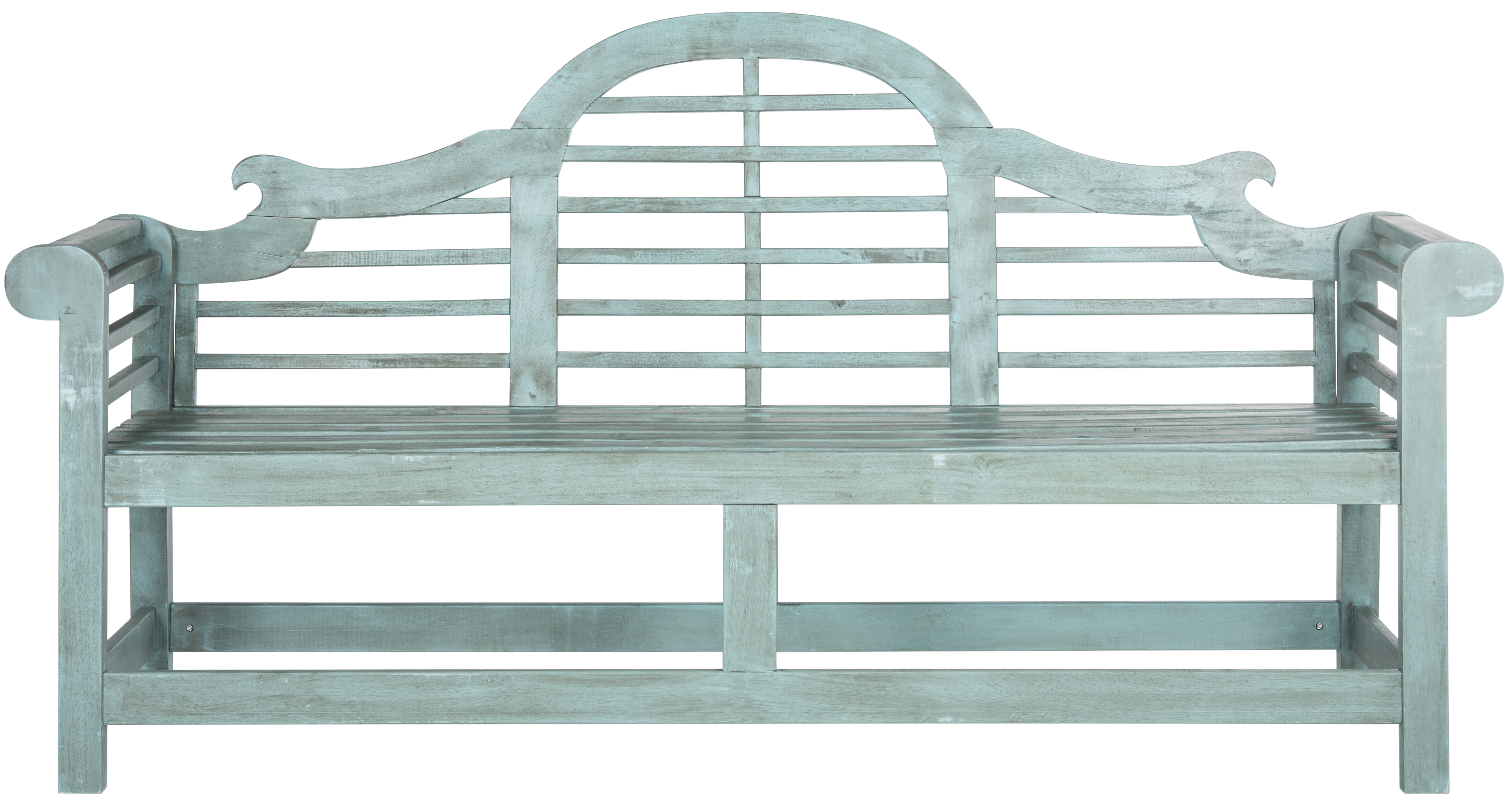 Picture of: Blue Outdoor Benches You Ll Love In 2020 Wayfair