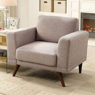 Corrigan Studio Coraline Mid-Century Modern Armchair