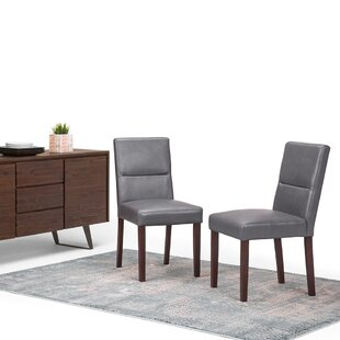 Oaklynn Upholstered Dining Chair Set of 2