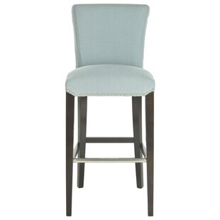 Low priced Vandergrift 29.3 Bar Stool by Darby Home Co Reviews (2019) & Buyer's Guide