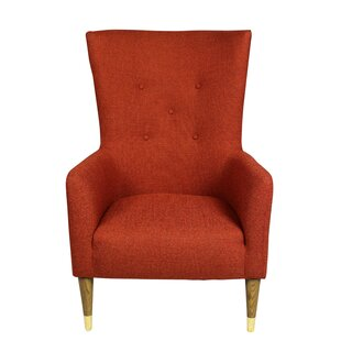 Charlestown Armchair