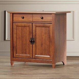 Lemire 2 Door Accent Cabinet by Lark Manor
