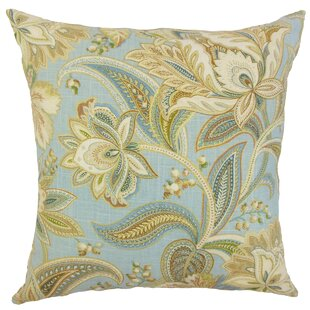 Gitana Throw Pillow