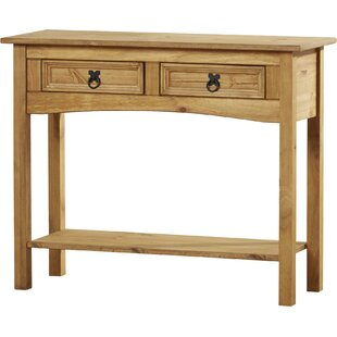 Clearmont Console Table By Alpen Home