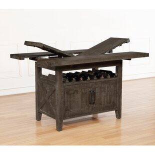 Gracie Oaks Shadle Counter Height Dining ..