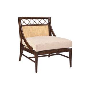 Chronograph Lounge Chair
