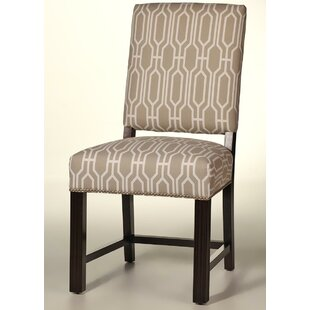 Putnam Upholstered Dining Chair by Sloane..