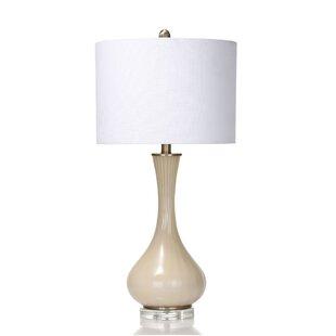North Carolina Glass 29 Table Lamp