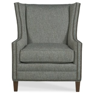 Purchase Brook Wingback Chair by Fairfield Chair