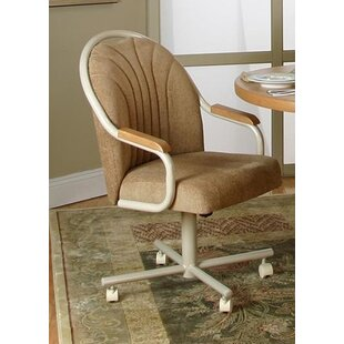 Bill Arm Chair by Caster Chair Company