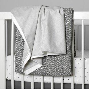 Nest Baby Blanket ByOLLI+LIME