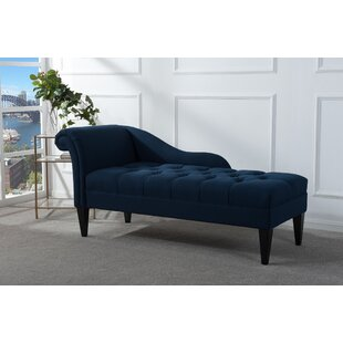 Darby Home Co Jeppesen Chaise Lounge