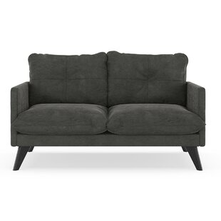 Covedale Micro Suede Loveseat