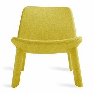 Neat Lounge Chair by Blu Dot