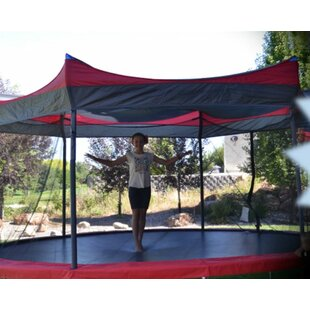 14u0027 Tr&oline Cover  sc 1 st  Wayfair & Trampoline Accessories Youu0027ll Love | Wayfair