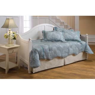 Westerham Twin Daybed with Trundle by Alcott Hill SKU:BA600959 Description