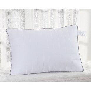 Alwyn Home Geraci Gusset Polyfill Standard Pillow