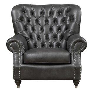 Alsager Armchair